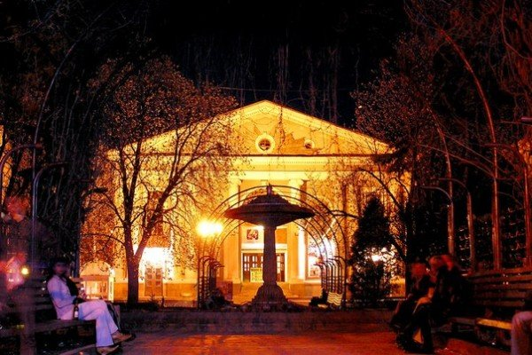 Вечірній Тернопіль в об'єктиві фотокамери (ФОТО), фото-9