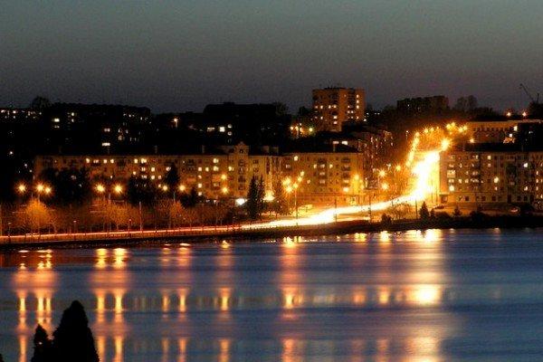 Вечірній Тернопіль в об'єктиві фотокамери (ФОТО), фото-6