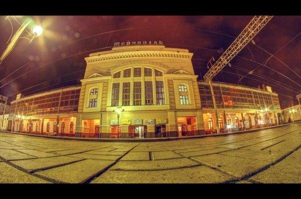 Вечірній Тернопіль в об'єктиві фотокамери (ФОТО), фото-10