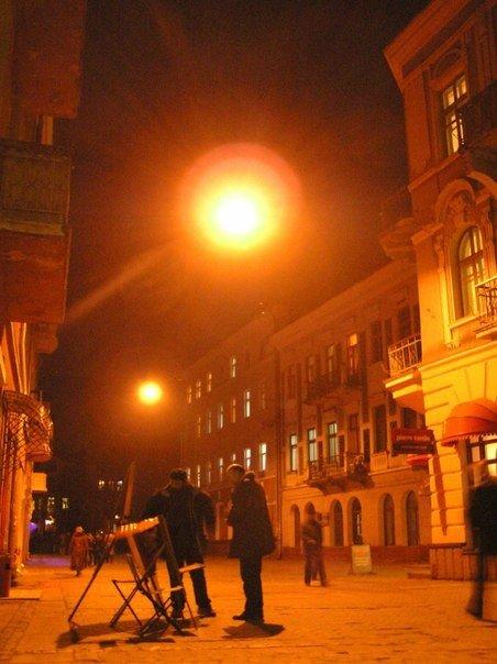 Вечірній Тернопіль в об'єктиві фотокамери (ФОТО), фото-7