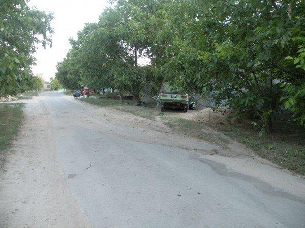 На Николаевщине в ДТП погиб человек (ФОТО), фото-2