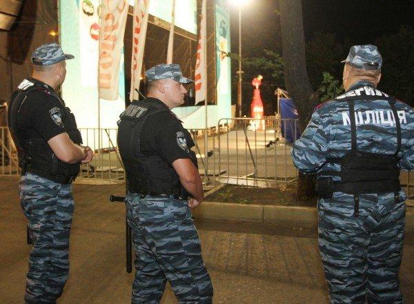 Донецк простился с Евро-2012 (фото), фото-6