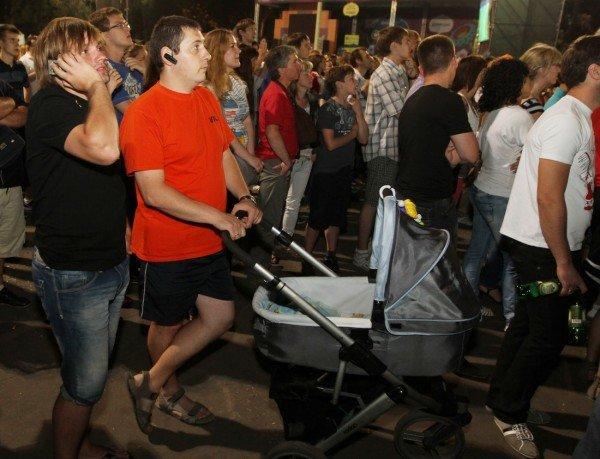 Донецк простился с Евро-2012 (фото), фото-11