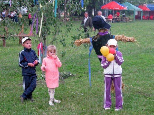 Іванківці зустрічають 25-е Міжнародне Свято «Івана Купала»!!!, фото-1