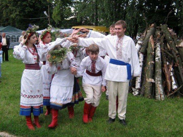 Іванківці зустрічають 25-е Міжнародне Свято «Івана Купала»!!!, фото-2
