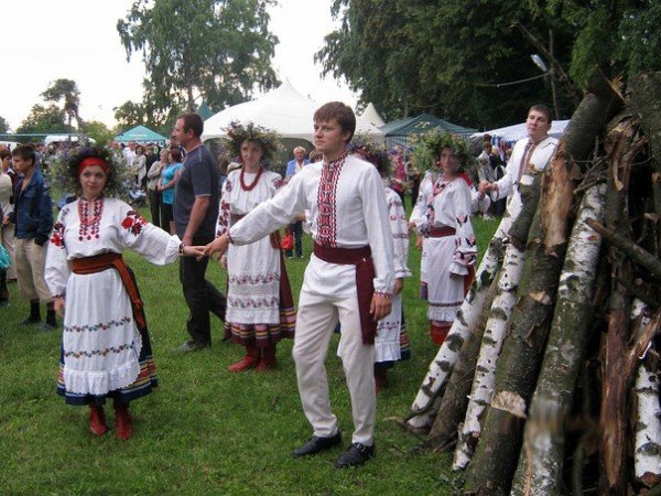 Іванківці зустрічають 25-е Міжнародне Свято «Івана Купала»!!!, фото-3