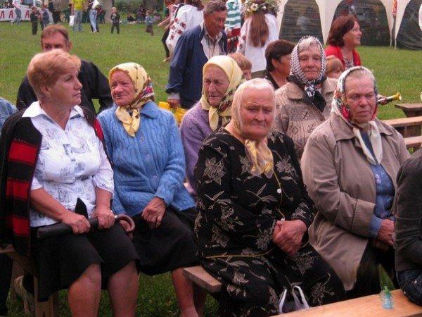 Іванківці зустрічають 25-е Міжнародне Свято «Івана Купала»!!!, фото-4
