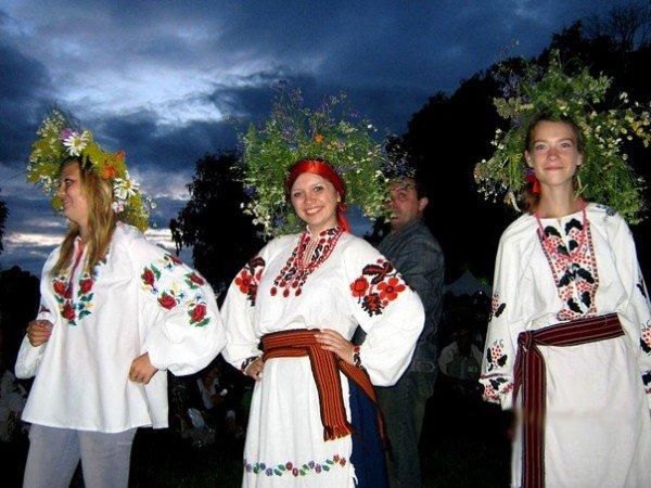 Іванківці зустрічають 25-е Міжнародне Свято «Івана Купала»!!!, фото-5