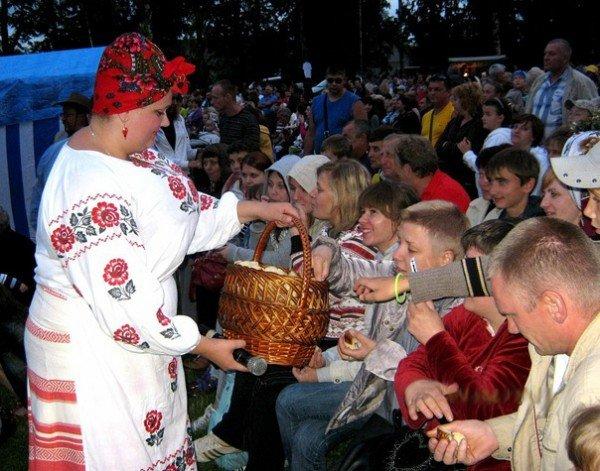 Іванківці зустрічають 25-е Міжнародне Свято «Івана Купала»!!!, фото-6