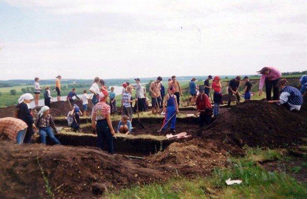 Липецкие школьники будут искать следы эпохи неолита, фото-1