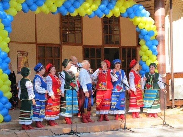 «Живу тобой, Украина, и дышу тобой», фото-1
