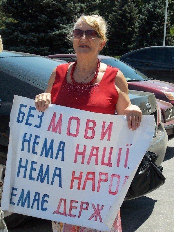 Одесский губернатор сбежал от горожан, которые пытались научить его грамотно писать (фото), фото-7