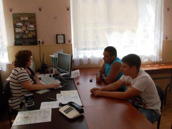 В Артемовске стартовала вступительная кампания для абитуриентов, фото-1
