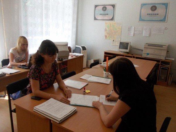 В Артемовске стартовала вступительная кампания для абитуриентов, фото-2