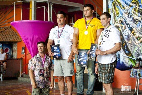 Итоги «Кубка Таврики - 2012», фото-9