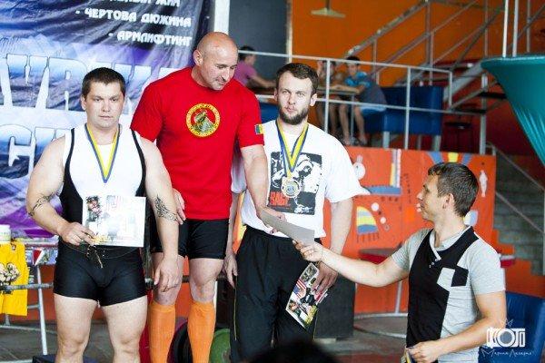 Итоги «Кубка Таврики - 2012», фото-11
