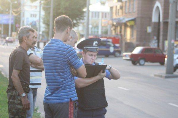 Полтавського мінувальника Жовтневої знайшли відразу (ФОТО), фото-11
