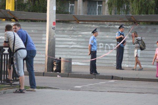 Полтавського мінувальника Жовтневої знайшли відразу (ФОТО), фото-7