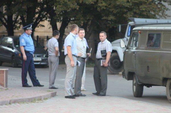 Полтавського мінувальника Жовтневої знайшли відразу (ФОТО), фото-9