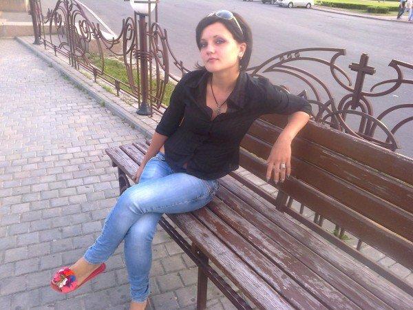 Жена Краснощека уверяет, что в деле Оксаны Макар много лжи и пиара (ФОТО), фото-1