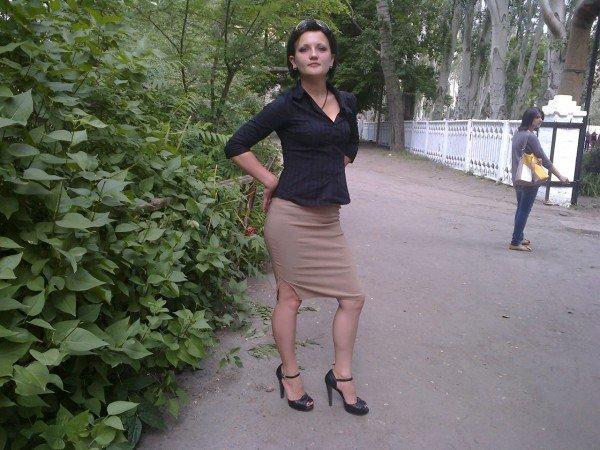 Жена Краснощека уверяет, что в деле Оксаны Макар много лжи и пиара (ФОТО), фото-2