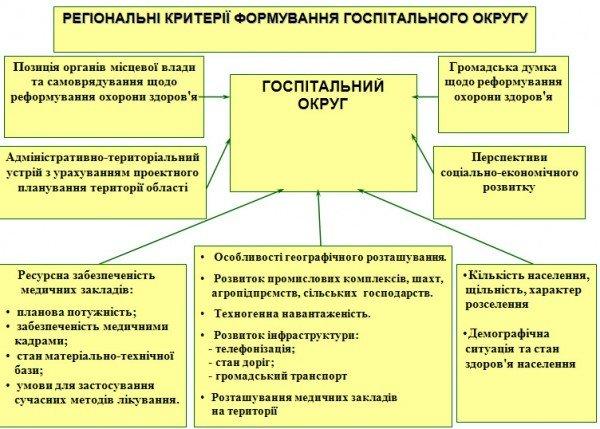Артемовск ждет постановлений кабмина для начала формирования госпитального округа, фото-2