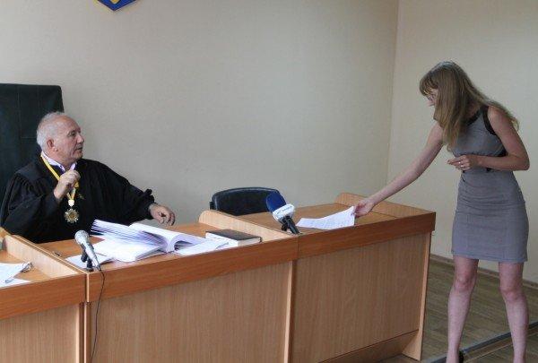 В Донецке начался суд над обвиняемыми в убийстве пятерых сотрудников Приватбанка (фото), фото-7