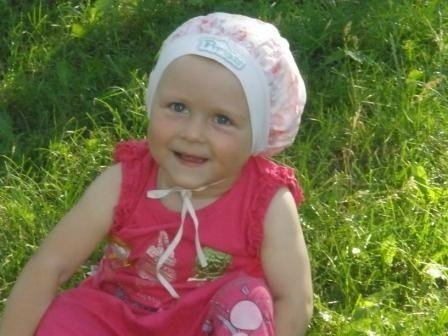 Двухлетней жительнице Запорожской области с диагнозом ДЦП необходима помощь, фото-1