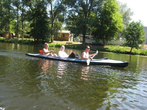 Полтавські інваліди-візочники змагалися у веслуванні (ФОТО), фото-1