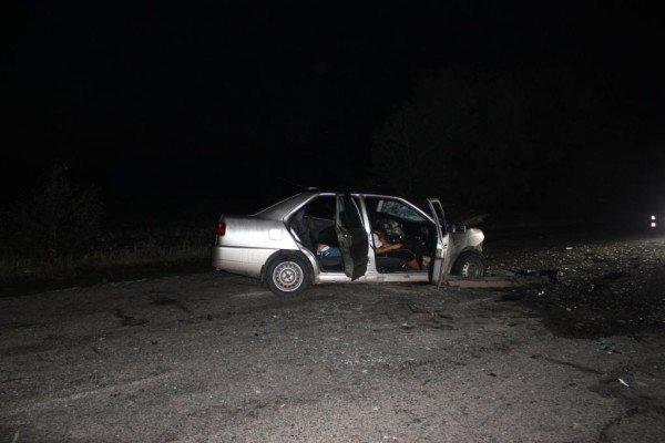Под Запорожьем «Лада» столкнулась с «CHERY»: есть жертвы (ФОТО), фото-3