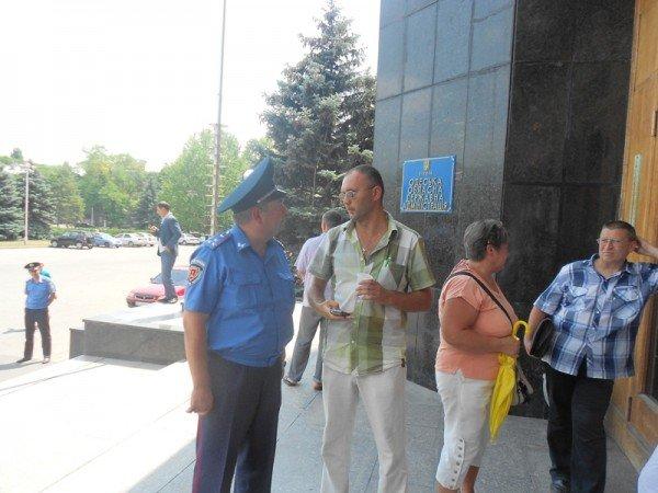 Одесса выступила против раскола страны (фоторепортаж), фото-7
