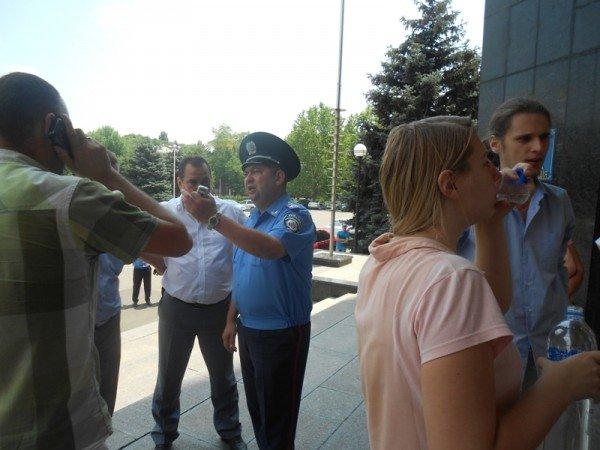Одесса выступила против раскола страны (фоторепортаж), фото-8