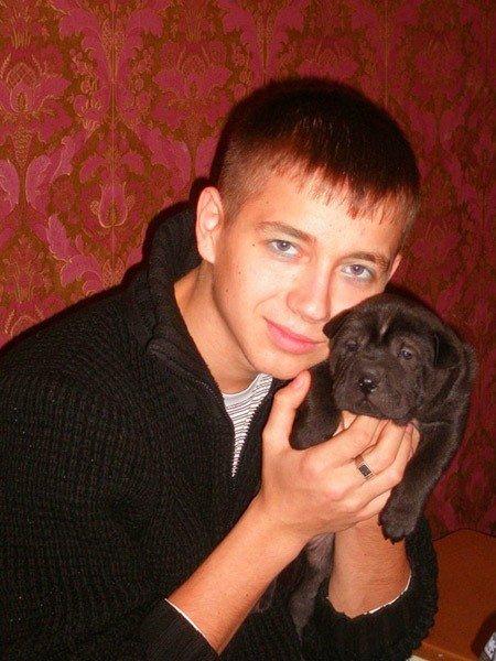 Запорожскому 19-летнему парню необходима помощь, чтобы провести трансплантацию почки (ФОТО), фото-1