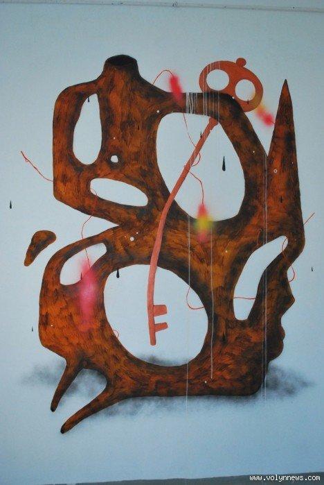 У Луцьку можна глянути на «ідеальну форму» (ФОТО), фото-2