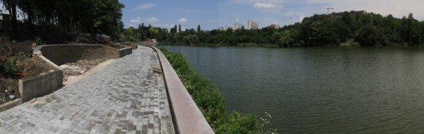 В Донецке завершается строительство Аквапарка (фото), фото-8