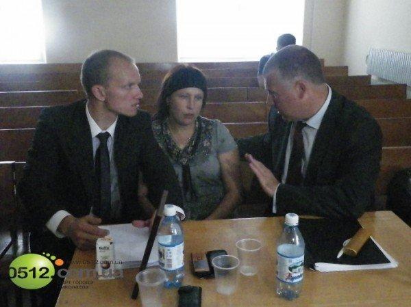 Татьяна Суровицкая: Оксана Макар состояла в гражданском браке и никак не могла добровольно согласиться на секс с тремя мужчинами (ФОТО), фото-6