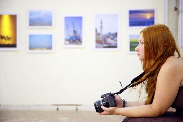 Фотограф Эвелина Мельцер готова поделиться секретами съемки с артемовскими фотолюбителями, фото-1