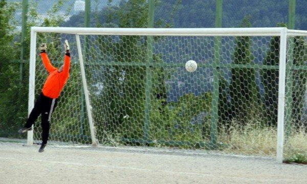 Кубок Ялты по футболу-2012: фавориты начинают, фото-3