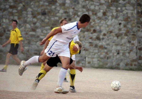Кубок Ялты по футболу-2012: фавориты начинают, фото-7