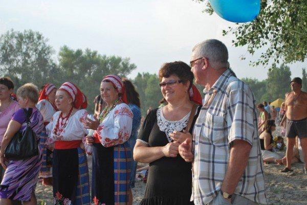 Як полтавці відсвяткували Івана Купала (ФОТО), фото-3