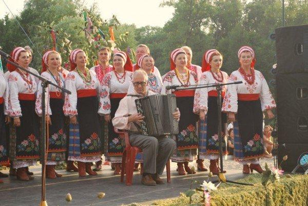 Як полтавці відсвяткували Івана Купала (ФОТО), фото-6