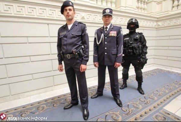 Украинскую милицию переименуют и переоденут (Фото), фото-2