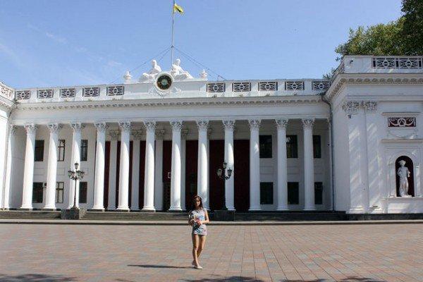 Минский студент рассказал, как его занесло автостопом в Одессу (Фото, Видео), фото-5