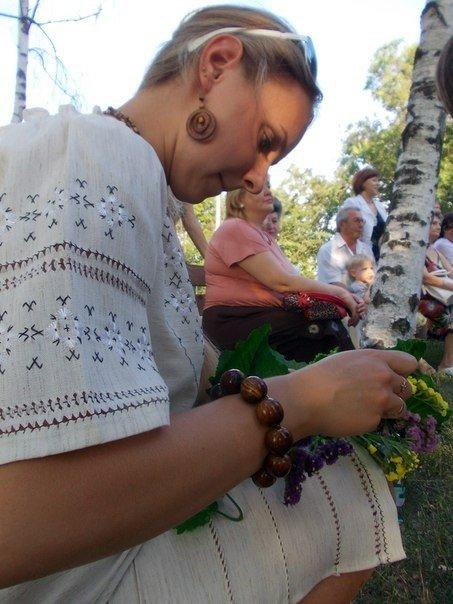 В Одессе прыгали через костер и пускали венки на воду на праздновании Ивана Купала (Фоторепортаж), фото-4