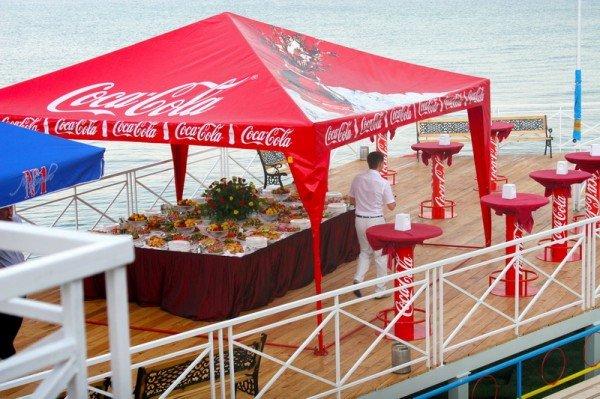 Пляж-солярий ялтинского отеля - это эталон «4 ракушек»., фото-2
