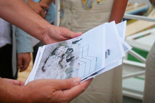 Пляж-солярий ялтинского отеля - это эталон «4 ракушек»., фото-5