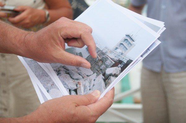 Пляж-солярий ялтинского отеля - это эталон «4 ракушек»., фото-6