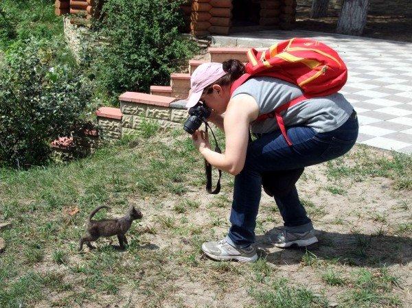 В Донецкой области открылась новая экологическая тропа (фото), фото-3