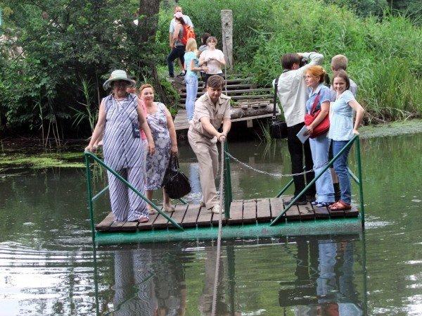 В Донецкой области открылась новая экологическая тропа (фото), фото-7