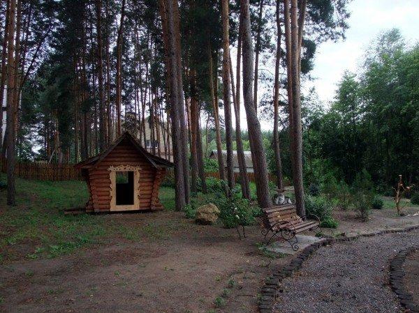 В Донецкой области открылась новая экологическая тропа (фото), фото-8